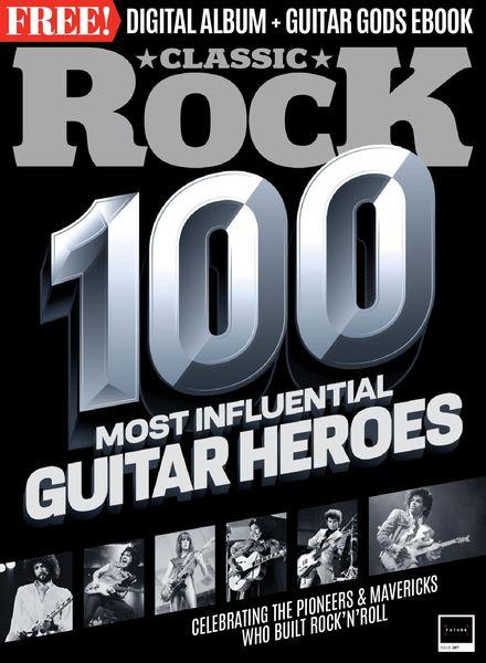 Classic Rock UK – May 2021