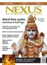 Nexus Magazine – August-September 2020