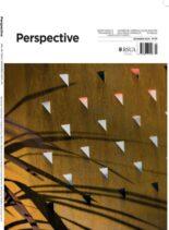 Perspective Magazine – December 2020