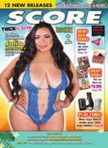 SCORE – 2020 Summer's End Catalog