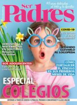 Ser Padres Espana – marzo 2021