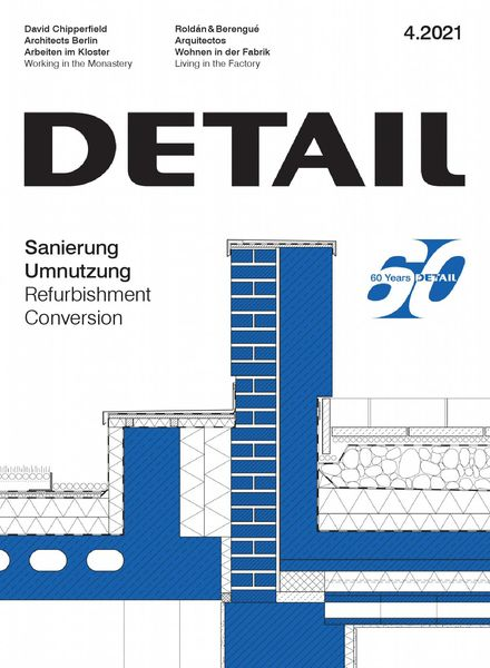 Detail – April 2021