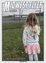 Midwest Flyer – April-May 2021