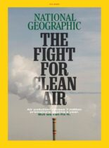 National Geographic UK – April 2021