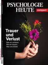 Psychologie Heute Compact – Nr.64 2021