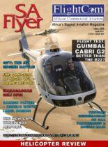 SA Flyer – April 2021