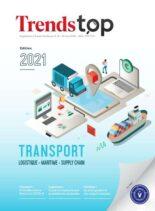 Trends Tendances – Top Transport 2021