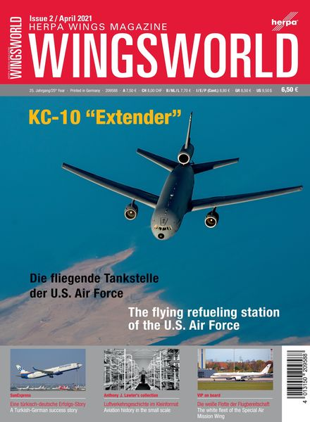 WingsWorld – 01 April 2021