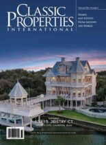 Classic Properties International – Vol XIII N 1 2021
