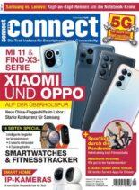 Connect – Mai 2021