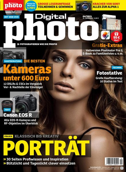 DigitalPhoto – April 2021
