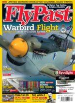 FlyPast – April 2013