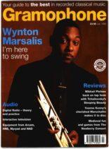 Gramophone – July 1999