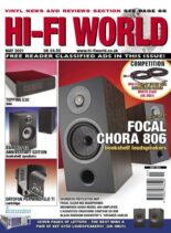 Hi-Fi World – May 2021