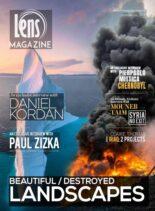 Lens Magazine – Issue 77 – February 2021