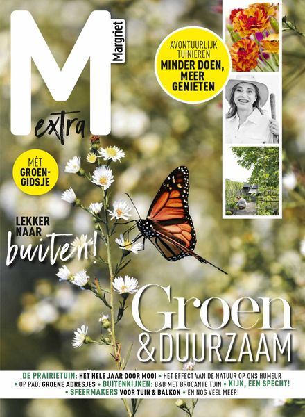 Margriet Special – april 2021
