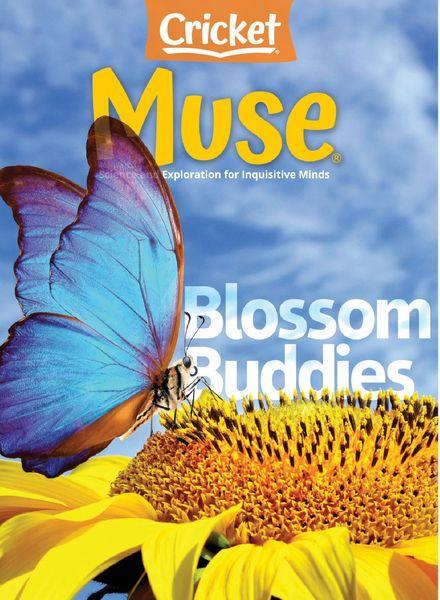 Muse – April 2021