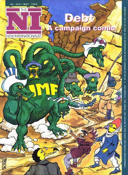 New Internationalist – May 1993