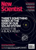 New Scientist International Edition – April 03, 2021