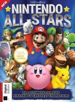 Nintendo All-Stars – 29 March 2021