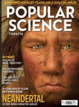 Popular Science Turkey – 31 Mart 2021