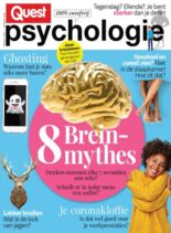 Quest Psychologie – april 2021