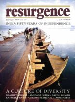 Resurgence & Ecologist – Resurgence, 183 – July-August 1997