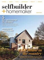 Selfbuilder & Homemaker – Issue 2 2021