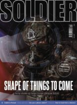 Soldier – April 2021
