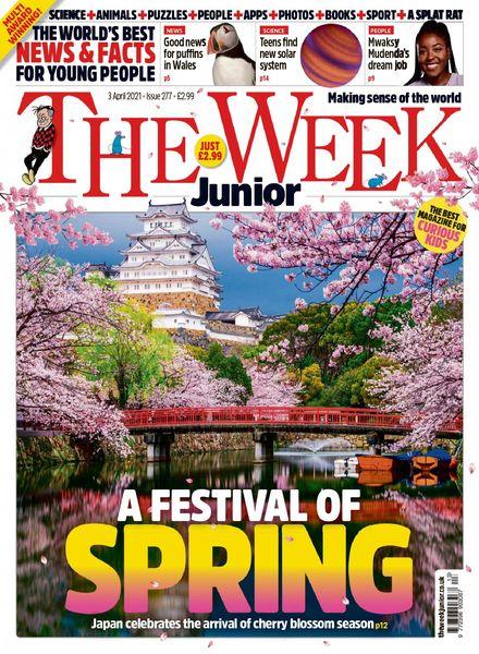 The Week Junior UK – 03 April 2021