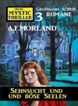 Uksak Mystic Thriller Grossband – Nr.3 2021