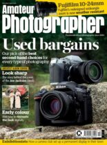 Amateur Photographer – 03 April 2021