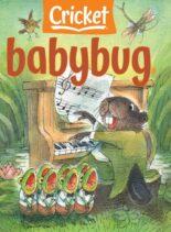 Babybug – April 2021