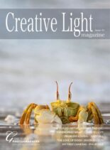 Creative Light – Issue 42 2021