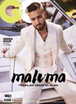 GQ Latinoamerica – abril 2021