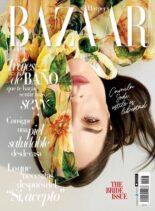 Harper's Bazaar Mexico – abril 2021