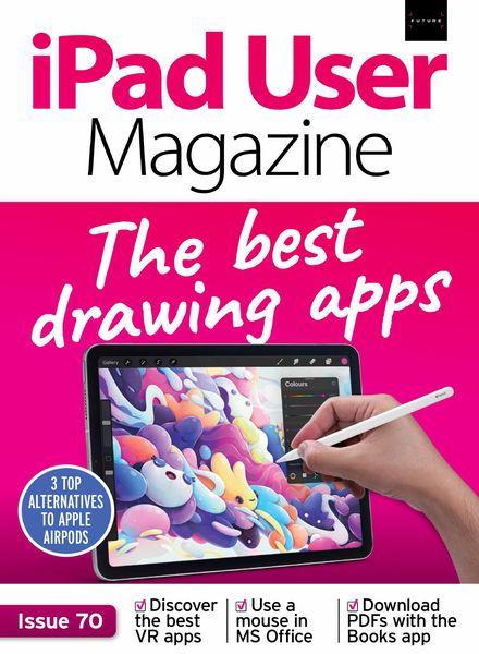 iPad User Magazine – March 2021