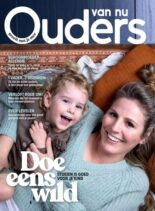 Ouders van Nu – april 2021