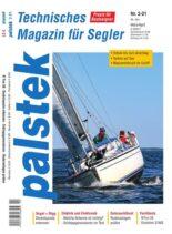 Palstek – Marz-April 2021