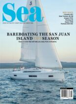 Sea Magazine – April-May 2021