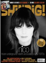 Shindig! – Issue 114 – April 2021