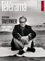 Telerama Magazine – 3 Avril 2021
