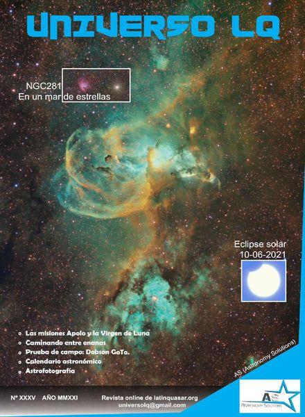 Universo LQ – N 35 2021
