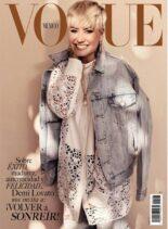 Vogue Mexico – abril 2021