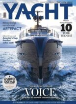 Yacht – 31 Mart 2021