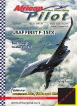African Pilot – April 2021