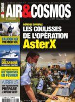 Air & Cosmos – 19 Mars 2021