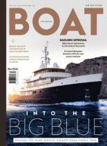 Boat International US Edition – April 2021