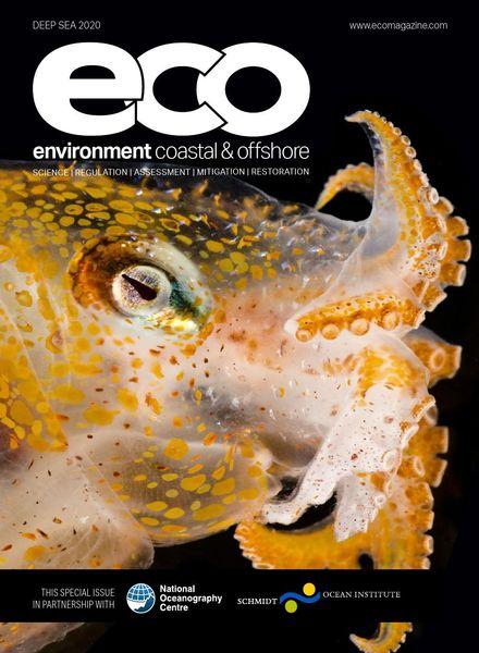 Environment Coastal & Offshore – Deep Sea 2020