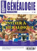 Genealogie – Januar-Fevrier 2021